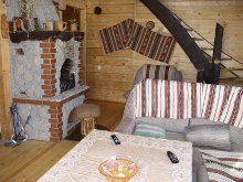 """Cottages """"Four Seasons"""", Slavsk, Lviv region"""