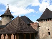 Hotyn Fortress, Ukraine