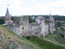 Kamianets-Podilskyy Castle, Ukraine
