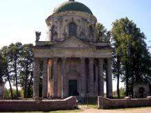 Pidhirtsi Castle, Ukraine