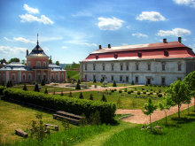 Zolochiv Castle, Ukraine