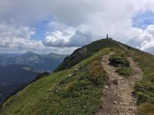 The Marmarosy hike